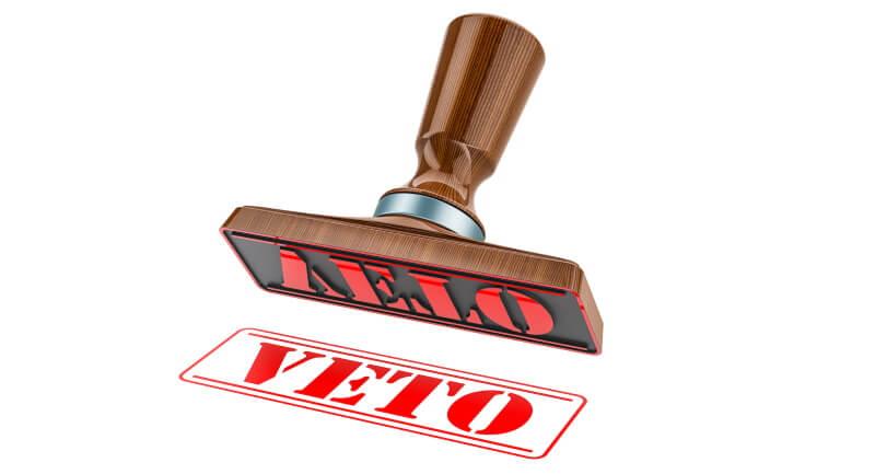 Whose Veto? What Collusion?