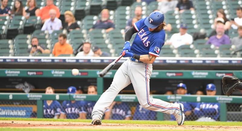 Buy or Sell Joey Gallo