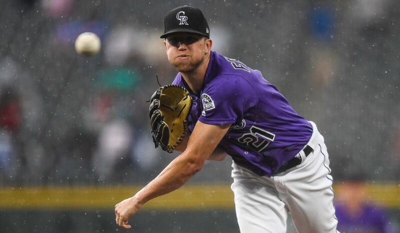 MLB DFS Look Ahead: Stacks and Fades for August 13-15