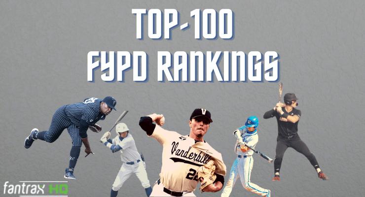 FYPD Rankings