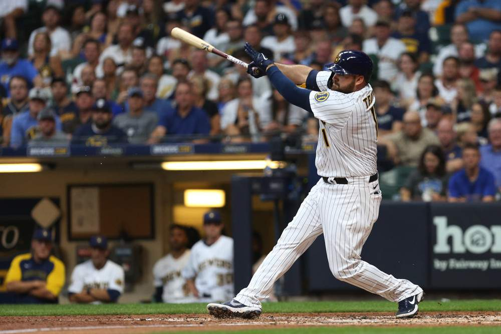 Fantasy Baseball Waiver Wire: Let's Get Rowdy