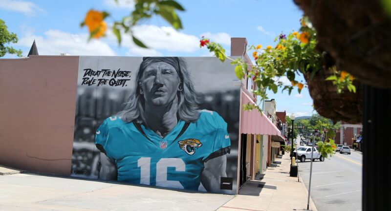 Could Trevor Lawrence be a Top Fantasy Quarterback in 2021?