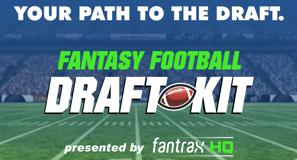 2021 FantraxHQ Fantasy Football Draft Kit