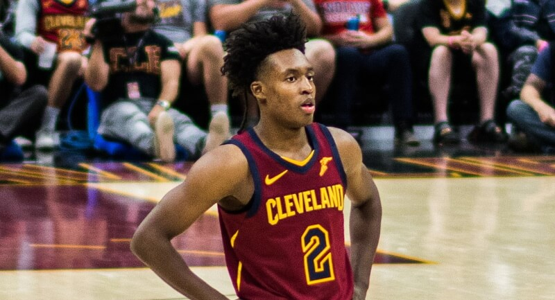 Collin Sexton Underrated Guards