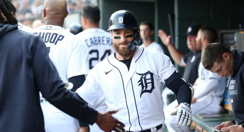 MLB DFS LOOK AHEAD: STACKS AND FADES FOR AUGUST 9-12