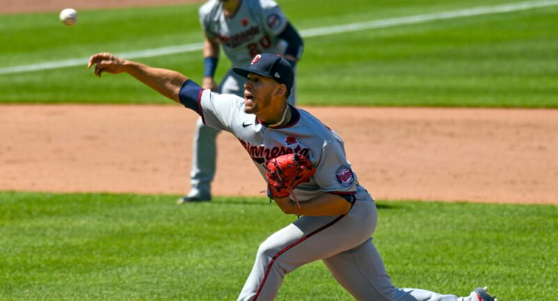 Starting Pitcher Barometer, Week 18: The Jays Are Picking Berrios