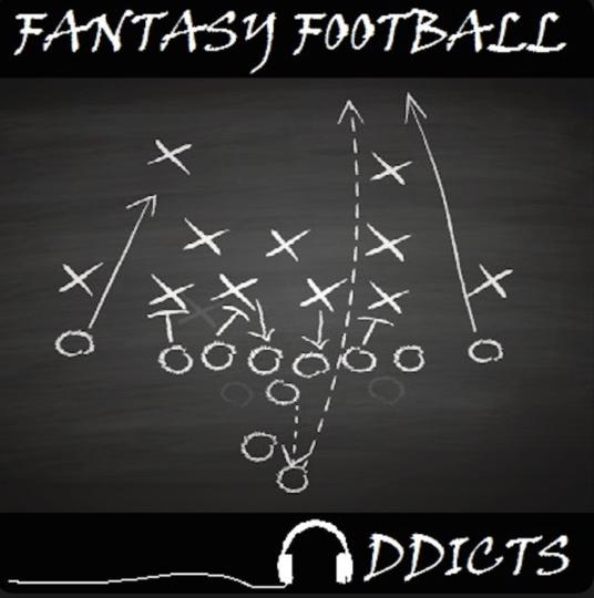 Fantasy Football Addicts Podcast
