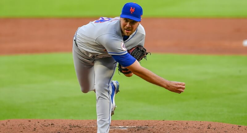 Waiver Wire Pitchers – Can These Two Pitchers Sustain Their Success?
