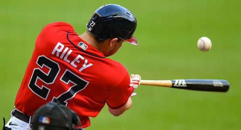 Austin Riley 2022 Fantasy Baseball