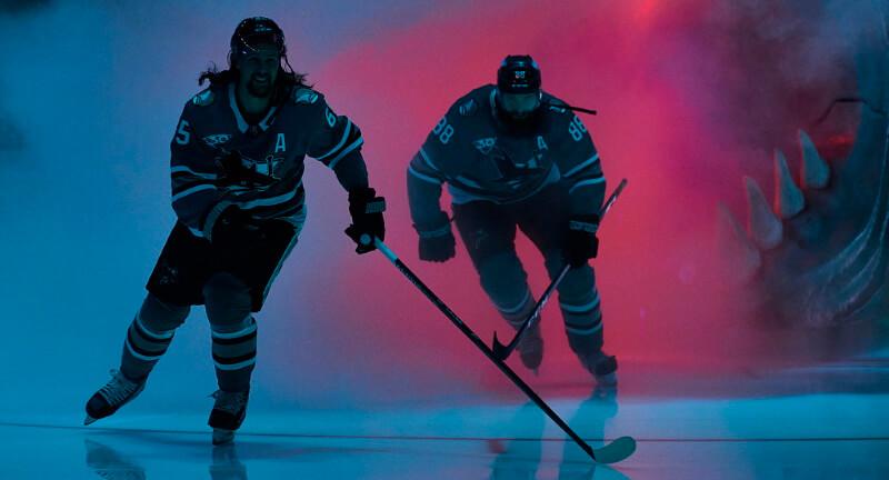 Erik Karlsson Brent Burns Fantasy Hockey Defensemen Sleepers