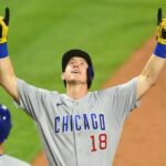 Buy or Sell – Frank Schwindel Not Schwarber & Cal Quantrill's Quality Starts