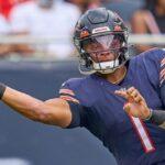 Justin Fields Week 3 Bold Predictions