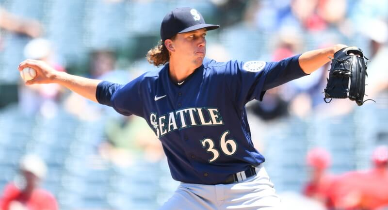 Underperforming Starting Pitchers To Target In 2022