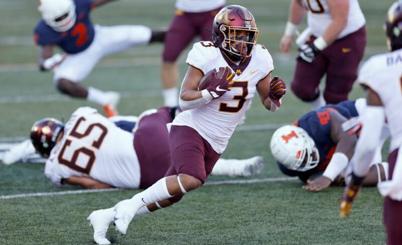 College Fantasy Football Waiver Wire: Week 2 Gemstones