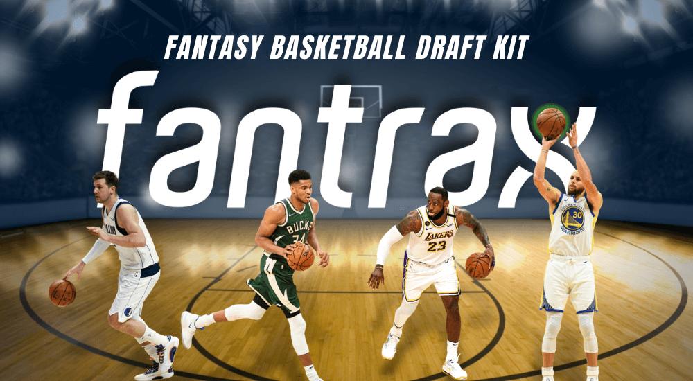 Fantasy Basketball Draft Kit